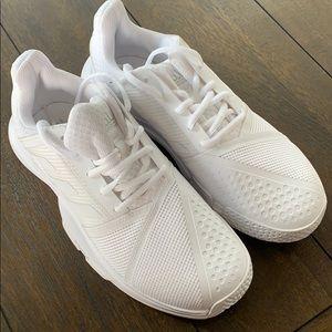 Adidas Court Jam Tennis Shoes